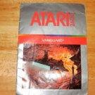 Vanguard - Atari 2600 Manual