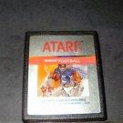 RealSports Football - Atari 2600