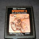 Speedway II - Rare Tele-Games Version - Atari 2600