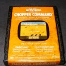 Chopper Command - Atari 2600