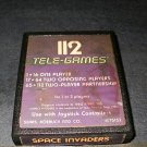 Space Invaders - Sears Tele-Games Version - Atari 2600