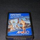 Infiltrate - Atari 2600