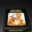 Warlords - Atari 2600