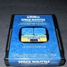 Space Shuttle A Journey Into Space - Atari 2600 - Uncommon