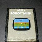 Robot Tank - Atari 2600
