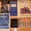 Bomb Squad - Mattel Intellivision - Complete CIB