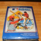 Major League Baseball - Mattel Intellivision - New Factory Sealed