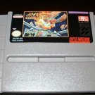 Wing Commander - SNES Super Nintendo