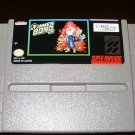 James Bond Jr. - SNES Super Nintendo