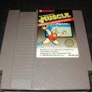 MUSCLE - Nintendo NES