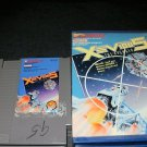 Xevious - Nintendo NES - 8bt Retro Classic - With Box