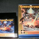 Vindicators - Nintendo NES - With Box