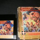 Skull & Crossbones - Nintendo NES - With Box