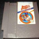 Bases Loaded II - Nintendo NES