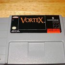 Vortex - SNES Super Nintendo