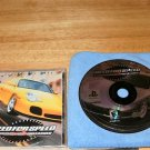 Need for Speed: Porsche Unleashed - PS1 - Complete CIB