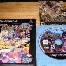 Disgaea - Sony PS2 - Complete CIB