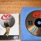 VR Golf 97 - PlayStation PS1 -  Complete CIB