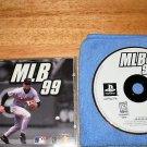 MLB 99 - PlayStation PS1 -  Complete CIB