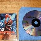 NBA Basketball 2000 - PlayStation PS1 - With Manual