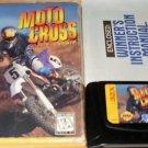 Motocross Championship - Sega 32X - Cartridge & Box