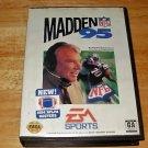 Madden 95 - Sega Genesis - Box Only