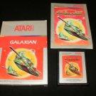 Galaxian - Atari 2600 - Complete CIB