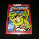 Venture - Atari 2600 - Brand New Factory Sealed