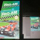 RC Pro-AM - Nintendo NES - Complete CIB