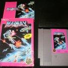 Magmax - Nintendo NES - Complete CIB
