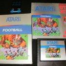 Football - Atari 5200 - Complete CIB
