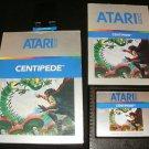 Centipede - Atari 5200 - Complete CIB