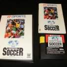 FIFA International Soccer - Sega Genesis - Complete CIB