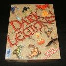 Dark Legions - 1994 SSI - IBM PC - Complete CIB