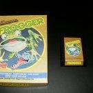 Frogger - Mattel Intellivision - With Box