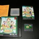 Big Tournament Golf - SNK Neo Geo Pocket Color - Complete CIB