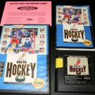 NHLPA Hockey 93 - Sega Genesis - Complete CIB