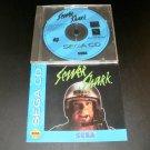 Sewer Shark - Sega CD - With Manual