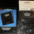 Cleaning System - Sega Genesis - Brand New
