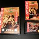 Shanghai II - Sega Genesis - Complete CIB