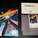 RoadBlasters - Nintendo NES - Complete CIB