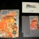 Double Dribble - Nintendo NES - Complete CIB