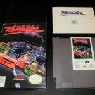 Days of Thunder - Nintendo NES - Complete CIB