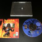 Tetsujin Returns - 3DO - Complete CIB