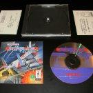 Starblade - 3DO - Complete CIB