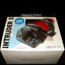 Intruder 5 Flight Stick - 1991 QuickShot - IBM PC - Brand New Factory Sealed