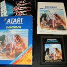Defender - Atari 2600 - Complete CIB