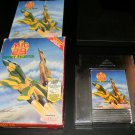 MiG 29 Soviet Fighter - Nintendo NES - Complete CIB