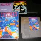 Tetris - Nintendo NES - Complete