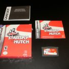 Starsky & Hutch - Nintendo Game Boy Advance - Complete CIB
